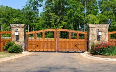 All about Automating Gates