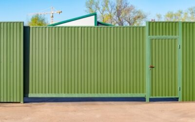 Can electric gates really be hacked?