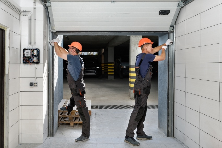 What are the Advantages of Installing Electric Gates?