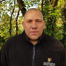 Adam Hardy - CEO - Adfabs Gates